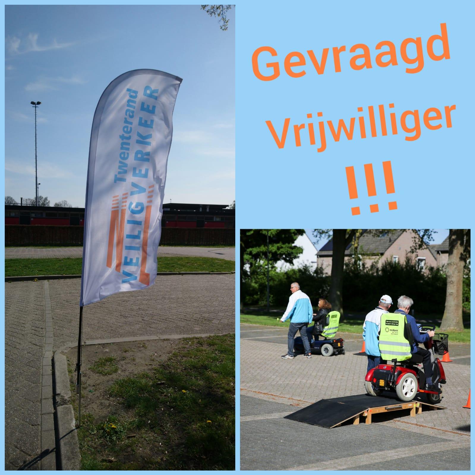 Logo VVN afd. Twenterand